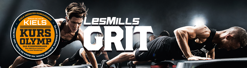 GRIT® ATHLETIC