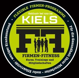 Firmenfitness Kiel