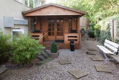 KIELS Bio-Sauna