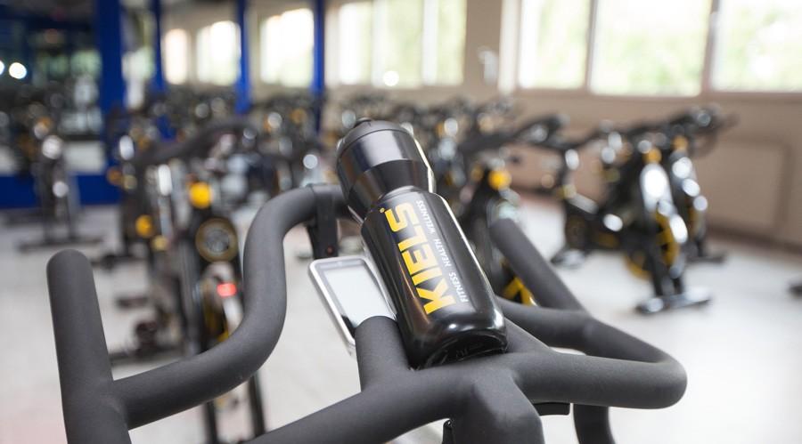 Kiel Fitnessstudio