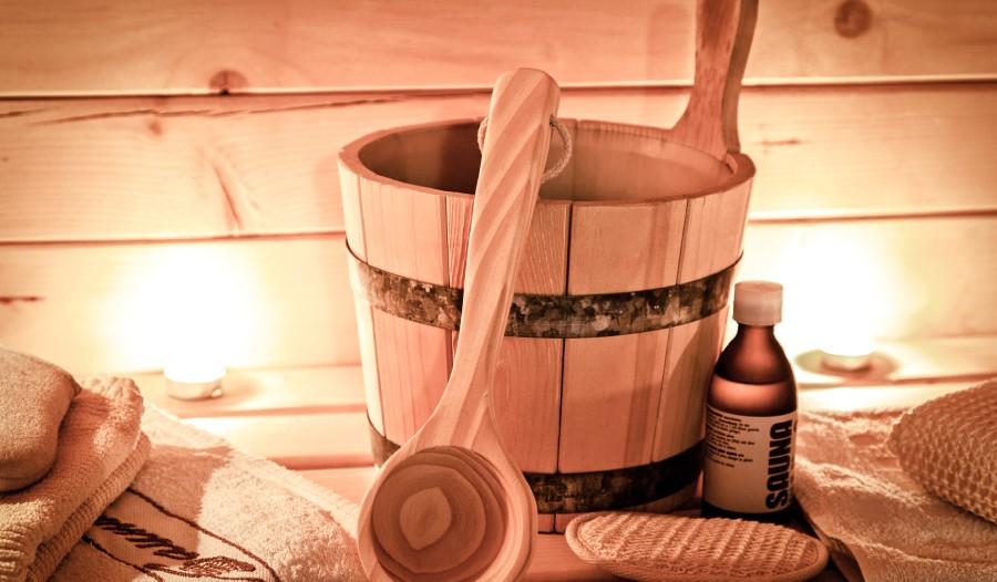 Wellness Kiel Sauna